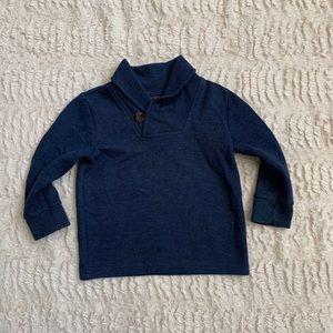Cherokee sweater